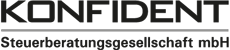 Konfident Steuerberatungsgesellschaft Logo