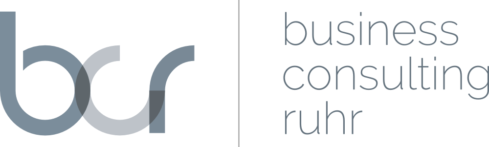 Business Consulting Ruhr Logo